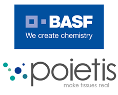 BASF, Poietis sign agreement on 3D bioprinting technology