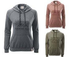 Archroma's EarthColors selected by Kathmandu for its signature hoodies