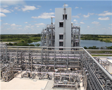 Clariant supplies sorbents for RTI gas desulfurization process