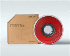 Clariant launches new 3D printing material business