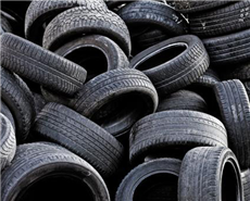 AkzoNobel, Black Bear collaborate to recycle old tyres