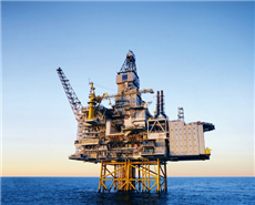 BASF's oil & gas activities are bundled in the Wintershall Group. © BASF