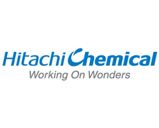 Hitachi Chemical logo