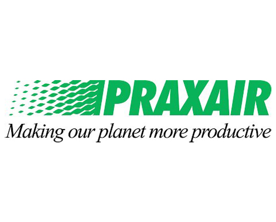 Praxair increase prices industrial gases