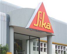 Sika establishes 100th national subsidiary in Bangladesh