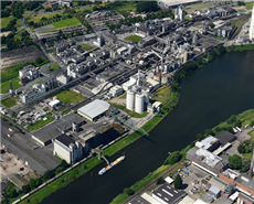 Cargill plans to convert Krefeld starches plant into wheat processing facility