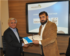 Archroma, WWF Pakistan sign MoU for water conservation solutions