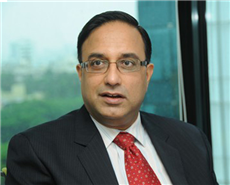 File image of Vinod Tahiliani, CEO, India Gas Solutions Pvt Ltd.