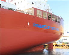 Methanex to invest in four methanol-powered vessels