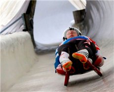 Stratasys, USA Luge customizes 3D printed sleds for Winter Games