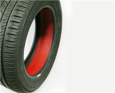 Arlanxeo develops new rubber compound for self-sealing tires