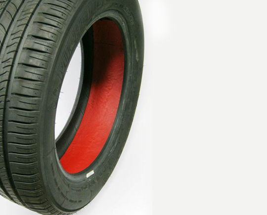 Arlanxeo Develops New Rubber Compound Self Sealing Tires