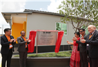 BASF inaugurates first construction chemicals plant in Myanmar