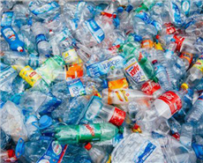 Chemical recycling of plastic