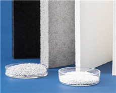 BASF introduces new Ultramid particle foam