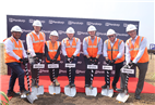 Perstorp breaks ground on pentaerythritol facility in India