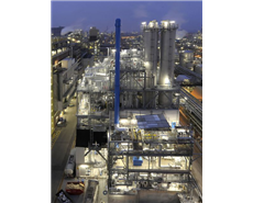 BASF starts operations at expanded Ecoflex plant