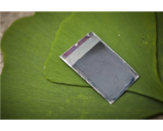 'Artificial leaf' makes fuel from sunlight