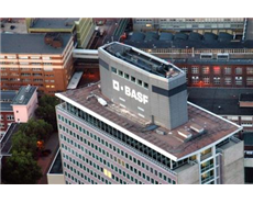 BASF shifts dispersions & pigments division headquarters to Hong Kong