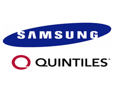 Samsung enters biopharma market with Quintiles joint venture