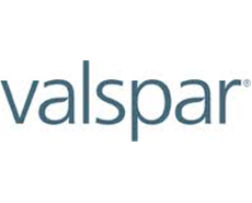 Valspar refinances debt offering
