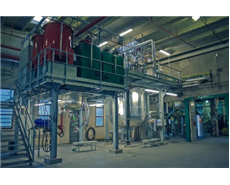 Chemtura expands urethanes capacity in Italy