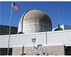 Shaw bags Wolf Creek's nuclear power plant contract in Burlington