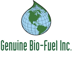 Genuine Bio-Fuel to open biodiesel refinery in Lincoln Park, New Jersey
