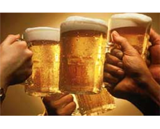First gene for beer foam improves froth, say scientists