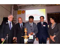 Shell to build new global technology centre in Bangalore