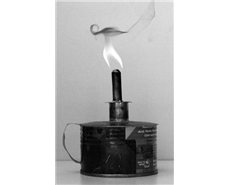 Research On Kerosene Lamps and Black Carbon
