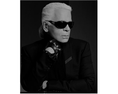 Karl Lagerfeld to launch fragrance that smells like books