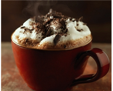 Researchers Say Color of the cup influence hot chocolate taste, aroma to eaters