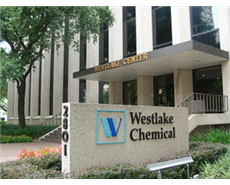 Westlake starts expansion of ethylene unit at Lake Charles, Louisiana