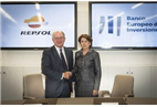 European Investment Bank to finance Repsol's R&D programme