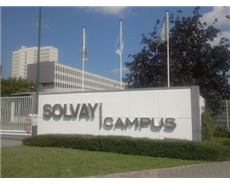 Solvay to temporarily stop polymer production at Saint-Fons, France