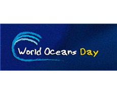"World ocean day - ""together we have the power to protect the ocean"""