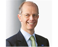 BASF SE appoints new Chairman, Dr Kurt Bock