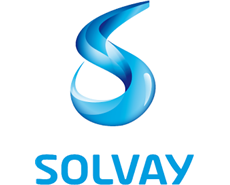 Solvay new large-scale alkoxylation unit  in Pasadena Texas US