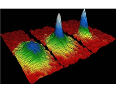 Research on Bose-Einstein condensates BEC