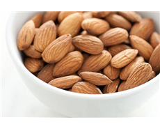 Research on nuts prevent early deaths in 30's