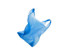 University of Illinois research on plastic bags