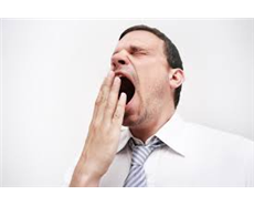 Research on Yawning