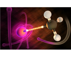 Scientists observe electron transitions in exploding molecules