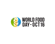 The 2014 World Food Day focus on family farming eradicating hunger