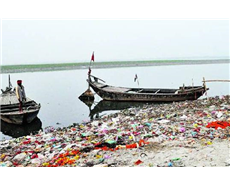 National Green Tribunal fined approximately $1 million on sugar mills for polluting river Ganga
