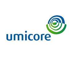 Umicore to construct emission control catalysts facility in Thailand