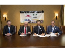 Dow, Aksa to jointly manufacture carbon fibre and derivatives