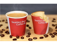KFC to launch edible coffee cups made of cookies