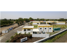BASF opens new agricultural research and development centre in India